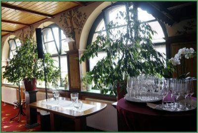 Tafel für 28 PAX im Cafe zur Silberhochzeit (13)