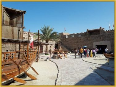 Unsere Schulungsfahrt mit Kultur nach Dubai (18)