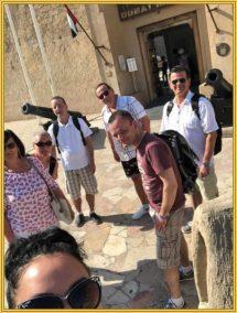 Unsere Schulungsfahrt mit Kultur nach Dubai (19)
