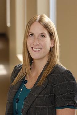 Dr. Alison Laidlaw
