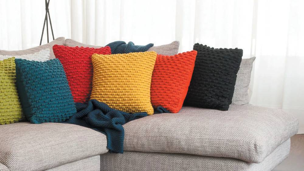 Cushions | Golden Falcon Upholstery & Furniture | UAE