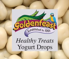 Goldenfeast Yogurt Drops