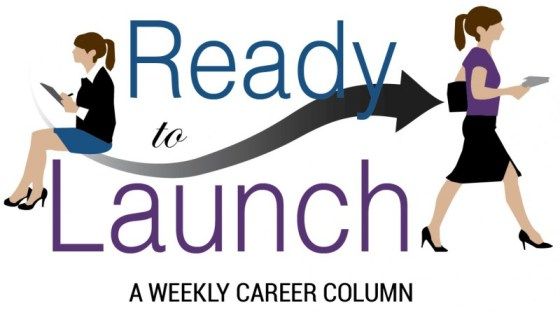 Ready to Launch logo