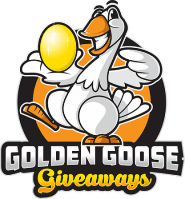 Golden Goose Giveaways