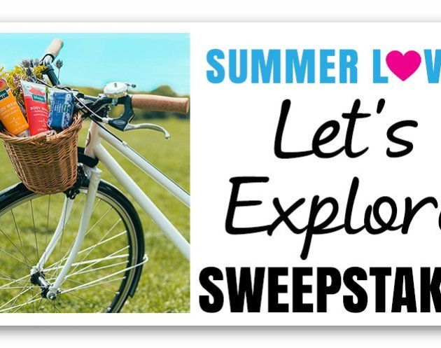 Lets Explore Sweepstakes
