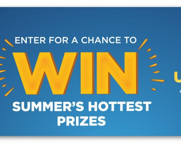 PEPSI FIRE Summer Sweepstakes