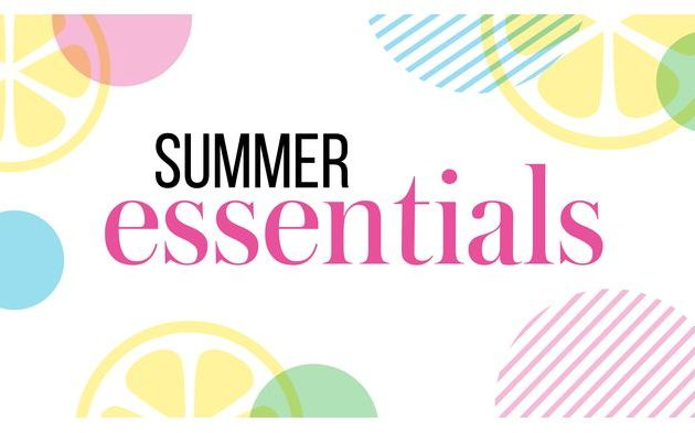 HGTV Summer Essentials Sweepstakes
