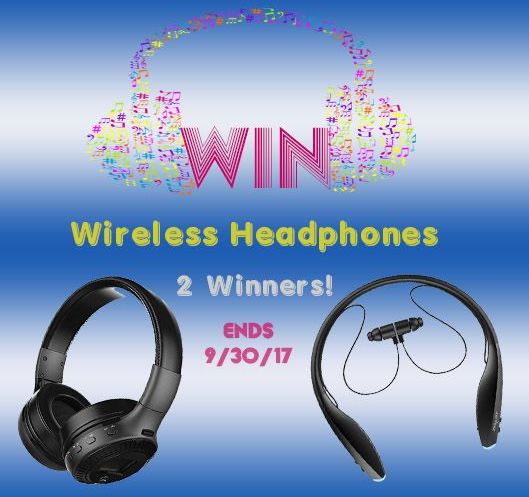 March to Your Own Beat Sweepstakes