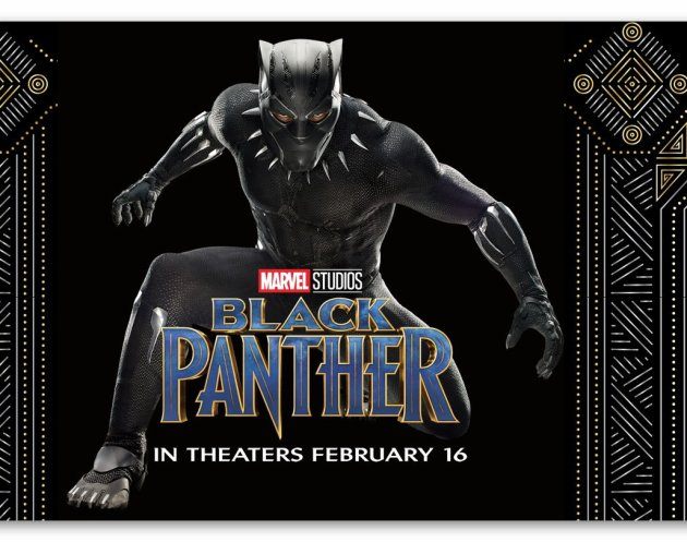 Brisk Marvel Black Panther Instant Win Game