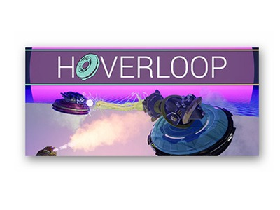 Big Hoverloop Giveaway