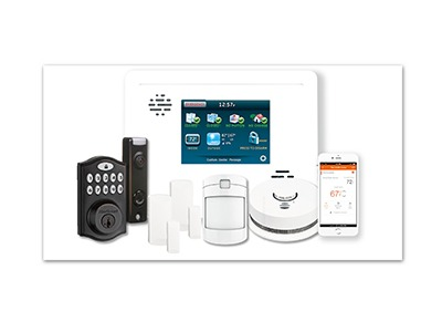 Smart Home Automation Security System Giveaway