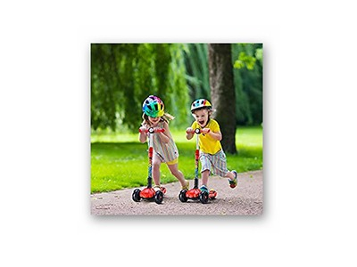 kid scooter giveaway