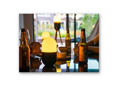 Lucis Mood Light Giveaway