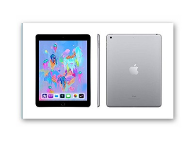 Win an Apple iPad