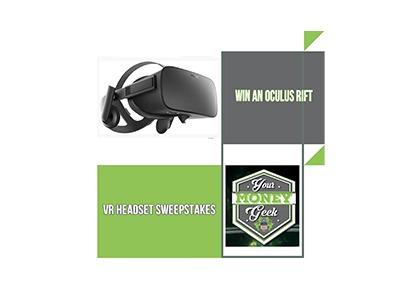Win an VR Headset