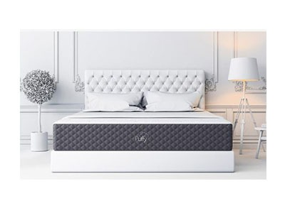 Puffy Lux Mattress Giveaway