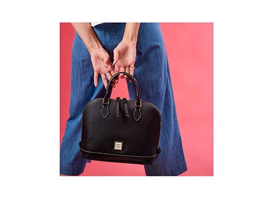 Win a Dooney Satchel Sweepstakes