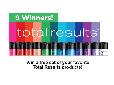 Matrix Total Results Sweepstakes