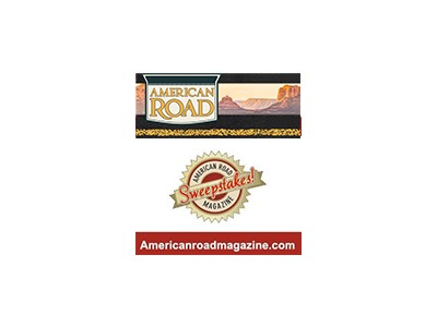 American Road Magazine Sweepstakes