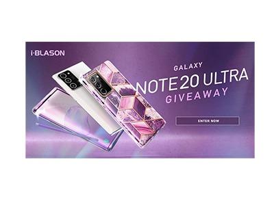 Galaxy NOTE Ulrta Giveaway