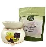 Wax Melter & Wax Melts Giveaway