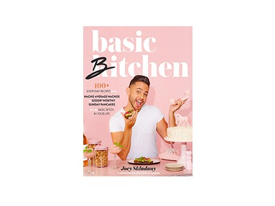 Williams Sonoma Basic Bitchen Sweepstakes