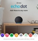 All-new Echo Dot (4th Gen) Giveaway