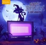 Onforu Halloween UV Light Giveaway