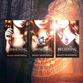 Teen and Young Adult - Kindle Paranormal Romance Bundle