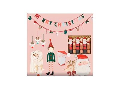 Meri Meri Holiday Gift Box Giveaway