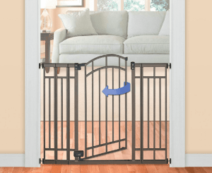 baby gate for puppy