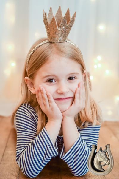 Ella's 5th Birthday - 12