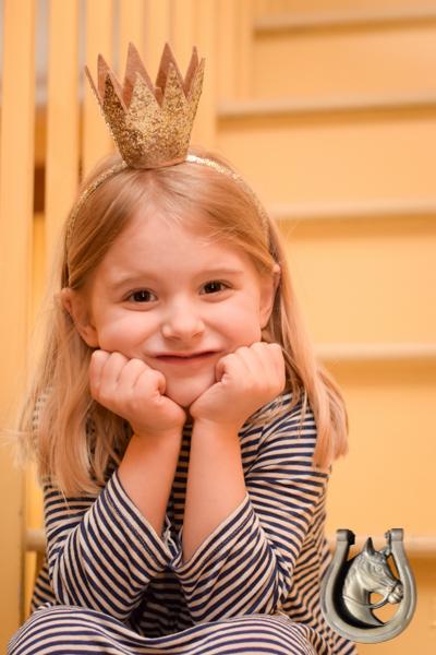 Ella's 5th Birthday - 2