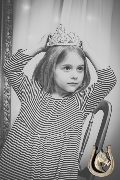 Ella's 5th Birthday - 7