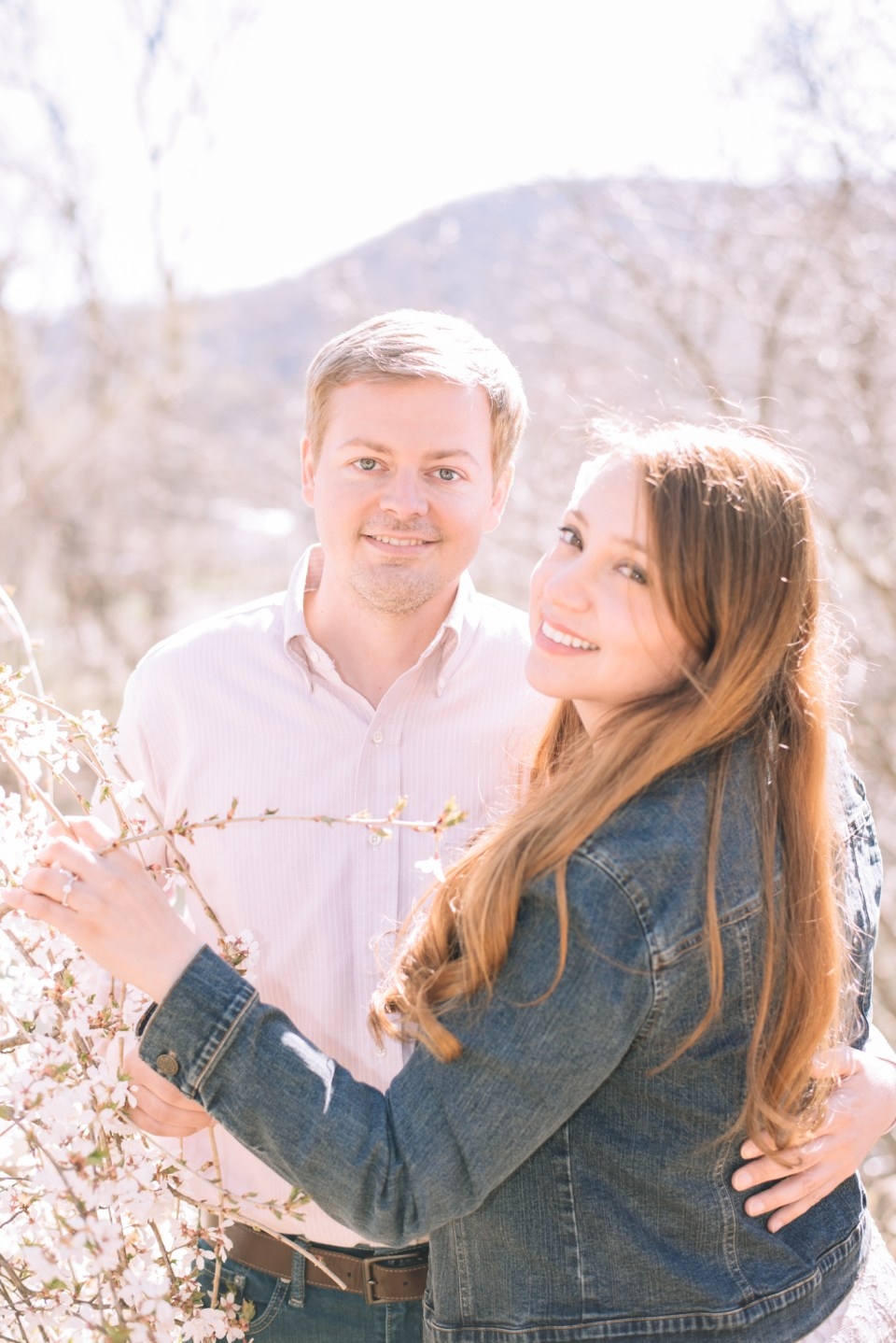 Liz and Aaron Engagement - 052