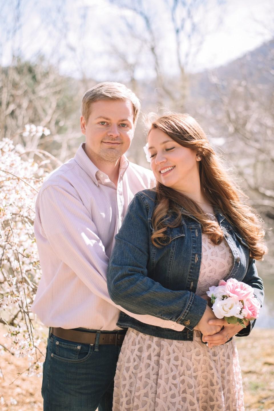 Liz and Aaron Engagement - 056