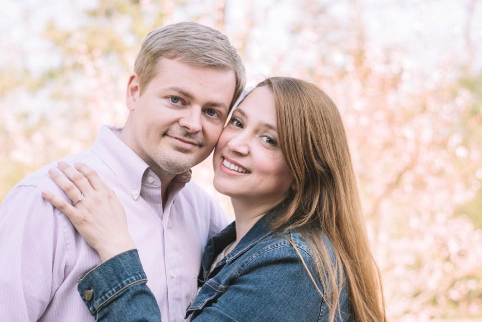Liz and Aaron Engagement - 072