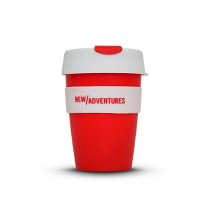 New Adventures Keep Cup