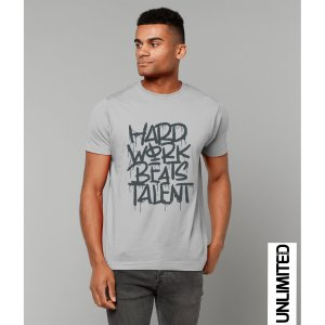 Hard Work Beats Talent T-shirt
