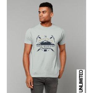 The American Alpine Club T-shirt