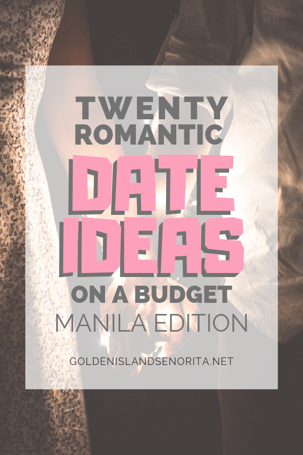 romantic date ideas on a budget