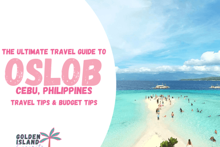 The Ultimate Travel Guide to Oslob in Cebu, Philippines