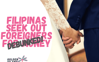 filipinas seek out foreigners