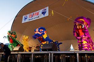 jing wo lion dance calgary 2015 globalfest fireworks elliston park