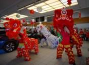 jing wo lion dance calgary 2016 CNY chinese new year
