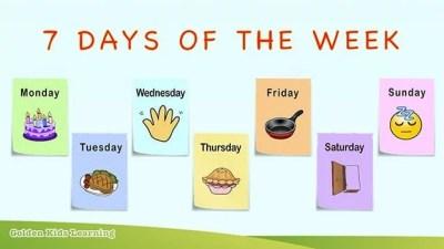 poem 7days a week
