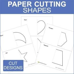 Paper Cut Design 2