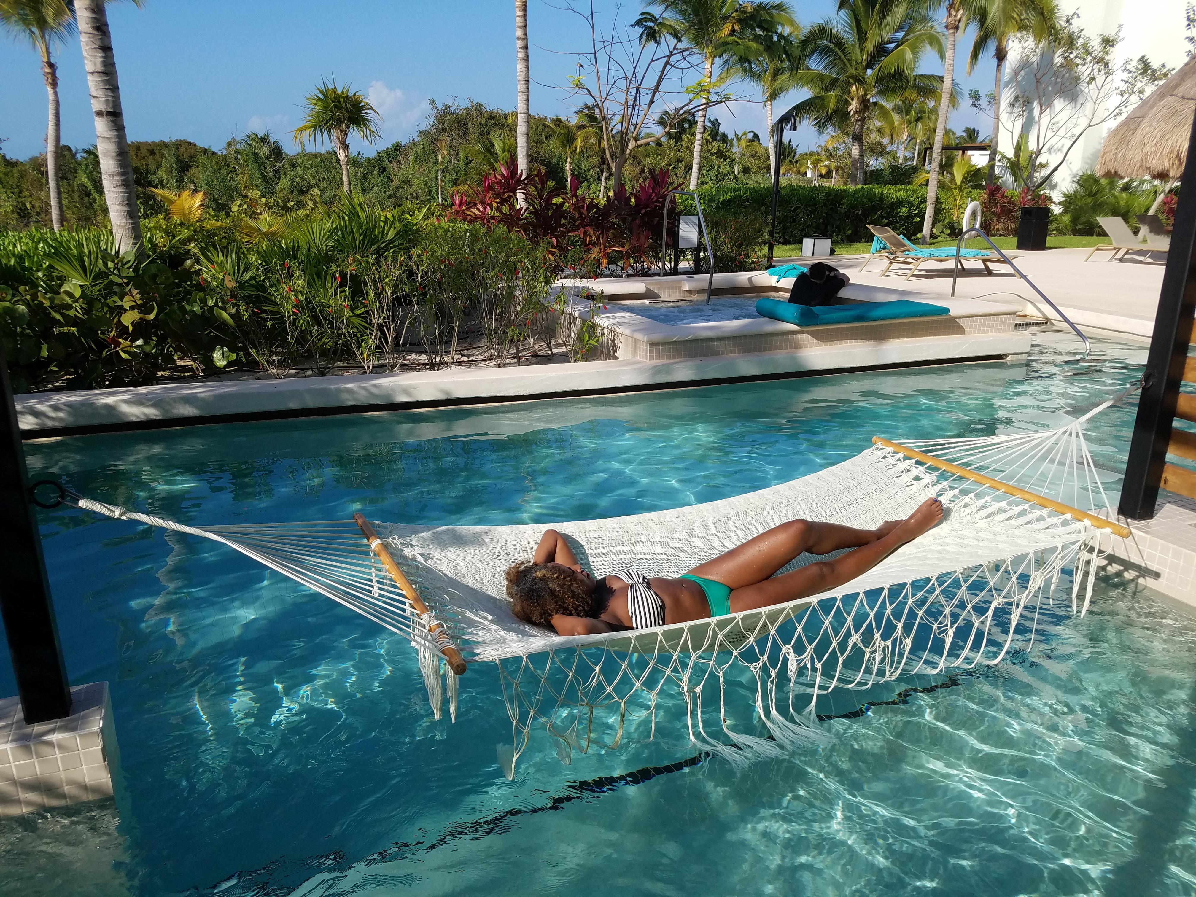 Detta hotell ligger 5 minuters bilresa från. Review Finest Playa Mujeres Golden Life Musings