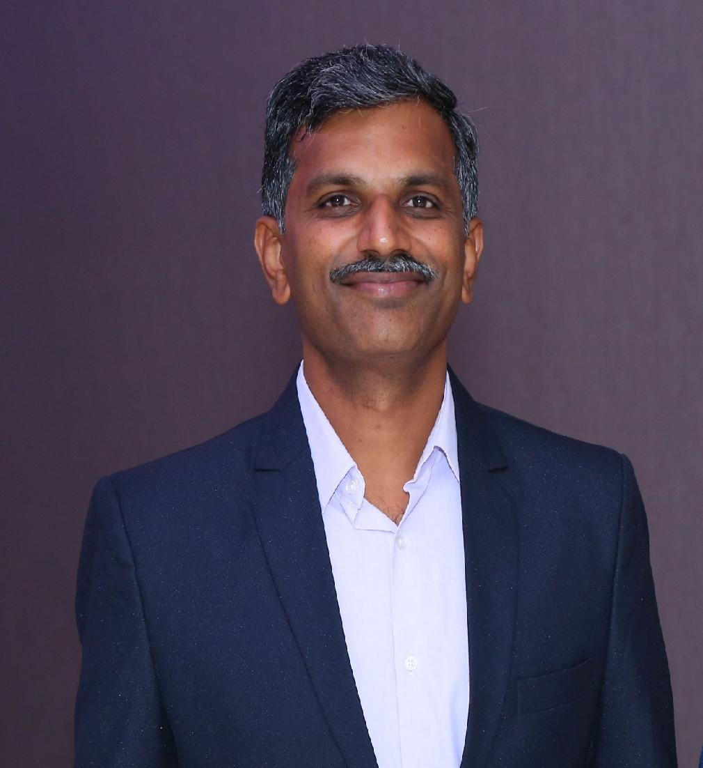 Prakash V Gudnavar