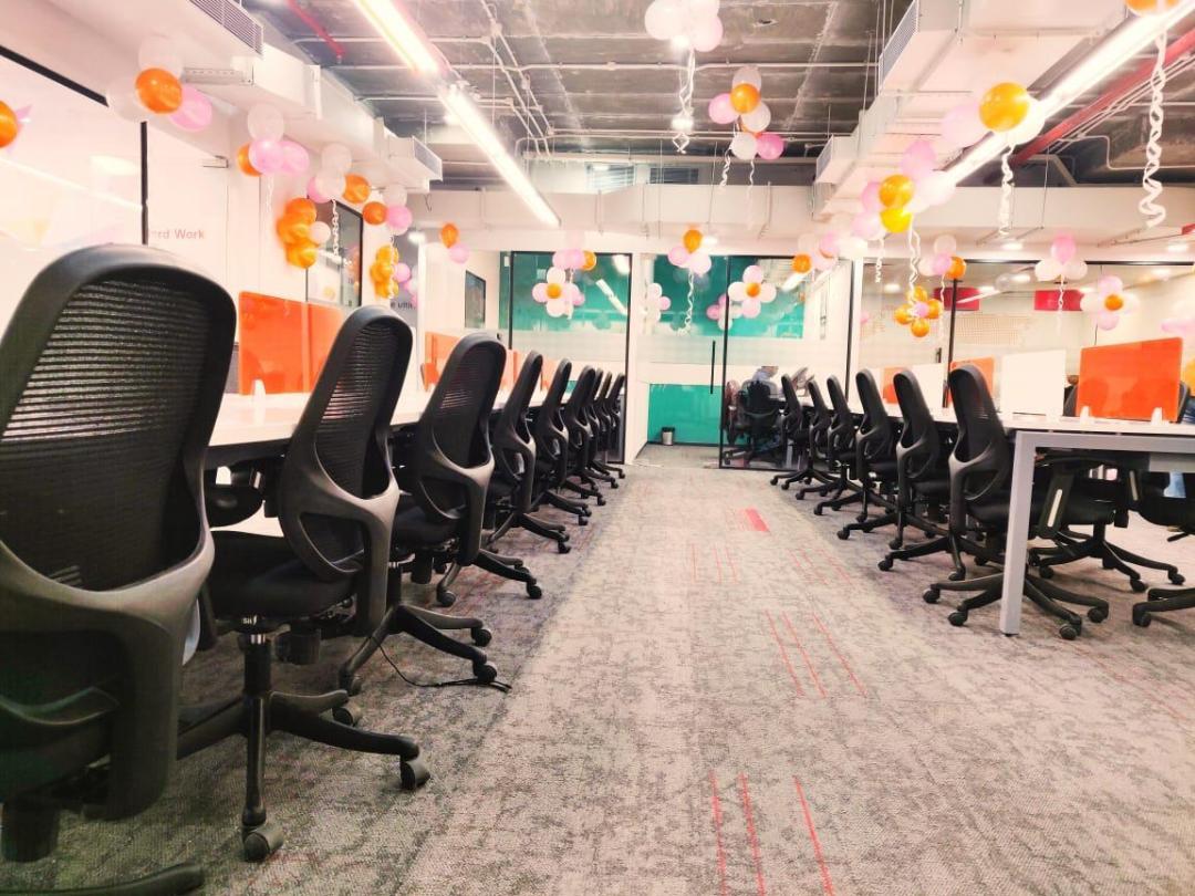 GLS Workspace